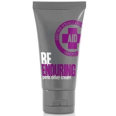 AID BE ENDURING delay cream mænd