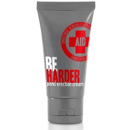 AID BE HARDER penis erektions cream